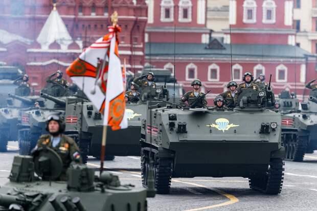 На пике боеспособности – в Британии проанализировали состояние российских войск