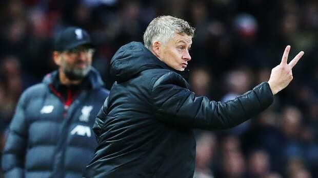 «МЮ» отобрал очки у«Ливерпуля», нохвалить его противопоказано. Сульшер лицемерит