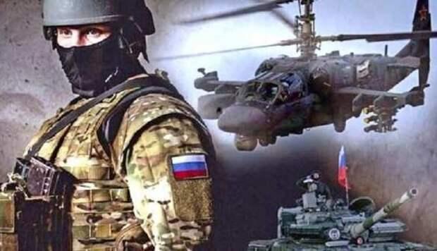 Зачем России базы за рубежом?