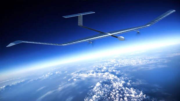 Пал абсолютный рекорд продолжительности полёта
