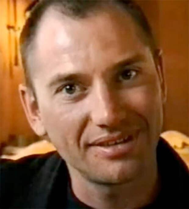 Андрей Колигов
