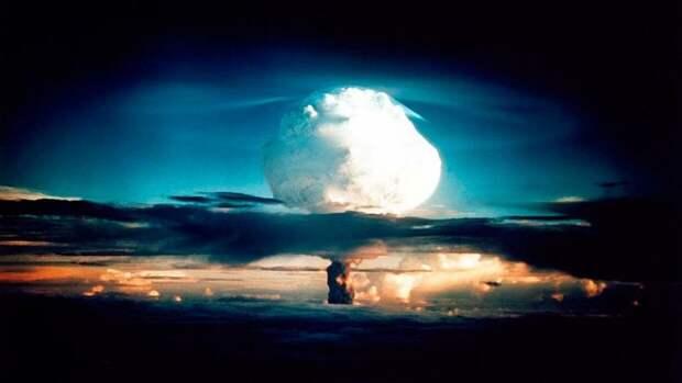 Эксперт: Ядерное нападение США на КНДР привело бы к масштабной войне