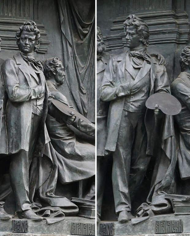 Великие истории любви. Карл Брюллов и Юлия Самойлова