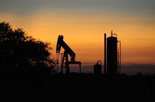 За первое полугодие в Удмуртии на 3,6% снизилась добыча нефти