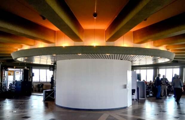 Так знаменитый терминал выглядел изнутри. /Фото: moscowalk.ru