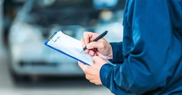Водителям в РФ объяснили, каким автомобилям не нужно проходить техосмотр в 2021 году