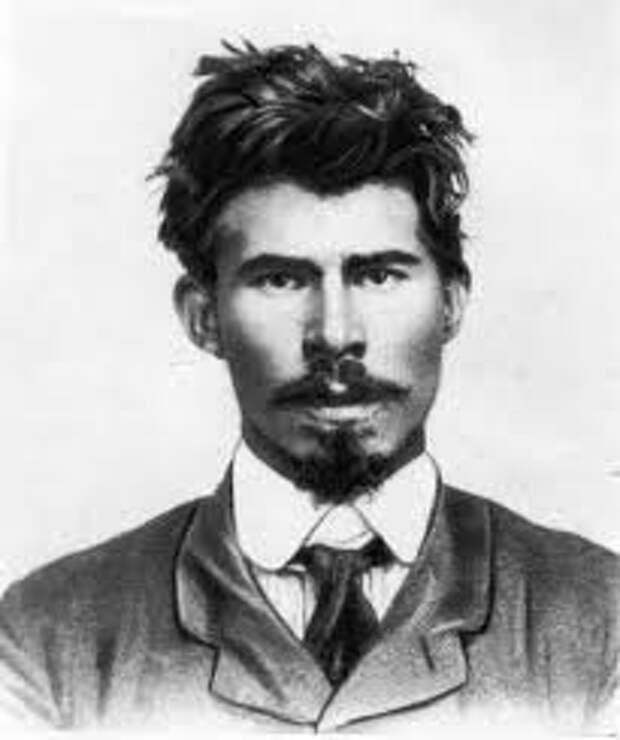 Николай Дивногорский