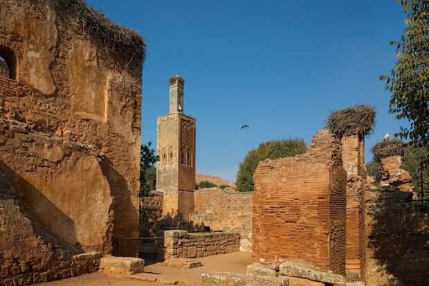 7 древних достопримечательностей Марокко, о которых вы, возможно, не слышали