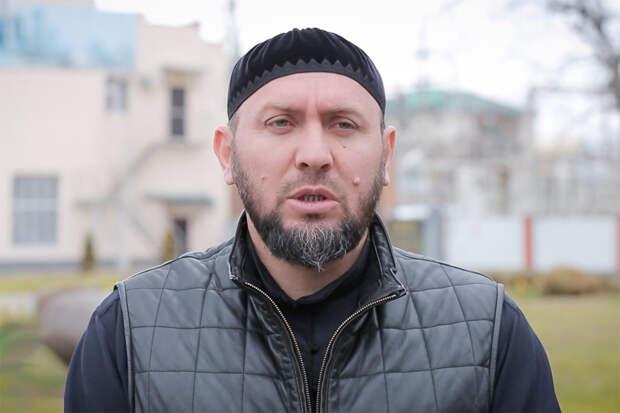 Имам мечети «Сердце Чечни» призвал вычислять инаказывать физической расправой критиков властей