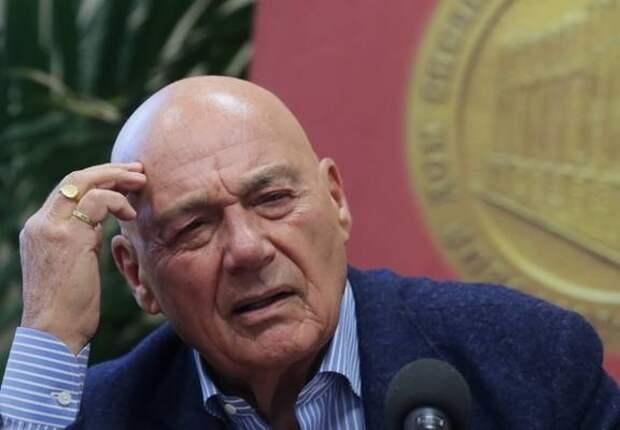 Познер обвинил Запад в несправедливой дискриминации России