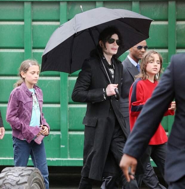 В сети рассказали о последних часах жизни Майкла Джексона