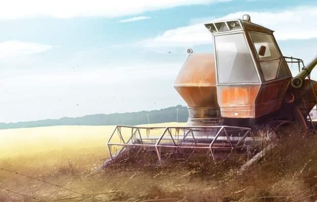 Британские инженеры смогли почти полностью автоматизировать сельскохозяйственные работы