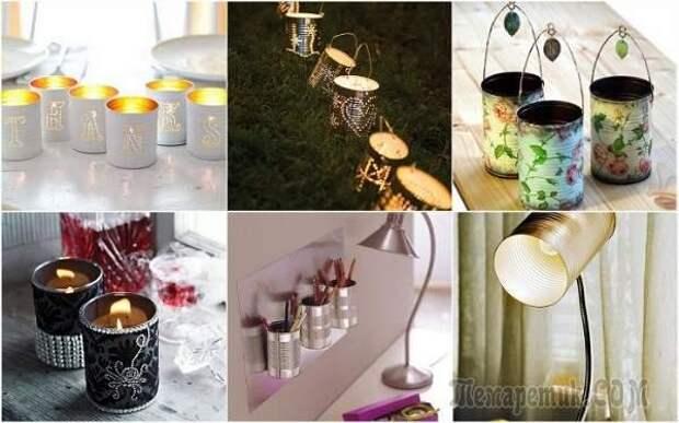 Креативные идеи для дома своими руками: хенд мейд декор