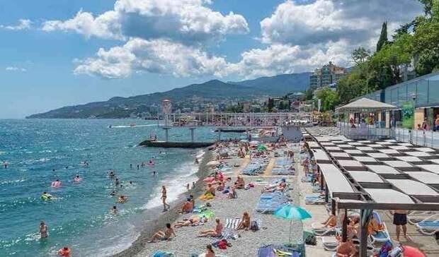 ФАС проверит резкий рост цен на российских курортах