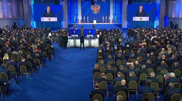 Путин отметил важность помощи регионам с высоким уровнем задолженности