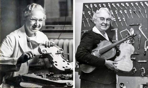 История жизни Вирджинии Апгар, профессора, музыканта илетчика, спасшей миллионы детей