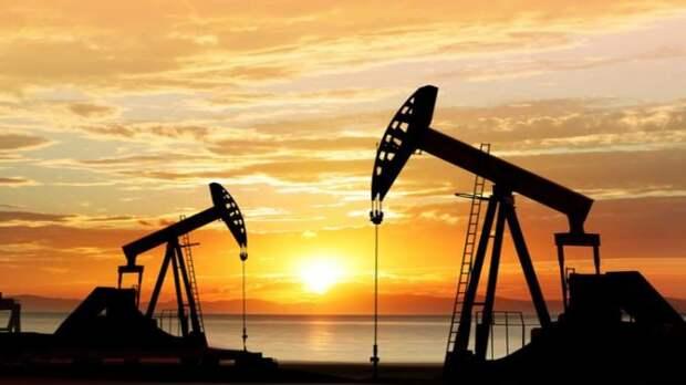 Цена на нефть стала отрицательной. Что это значит?