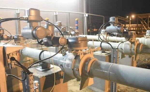 «Сновым газом!»: 1января Сербия запустила свой участок «Турецкого потока»