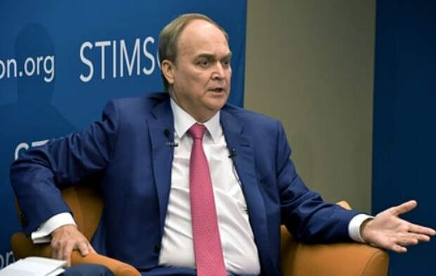Российский посол прокомментировал возможность визита Нуланд в Россию