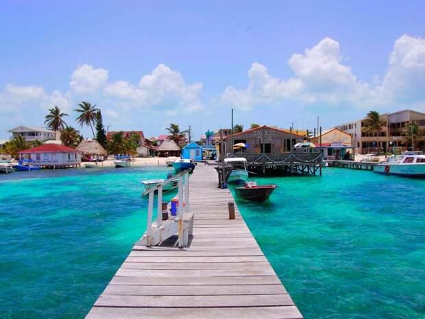 10luchshixostrovovmira 1 10 самых лучших островов в мире