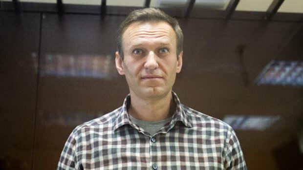 «Режим Путина — это историческая случайность». Навальный дал первое интервью из колонии
