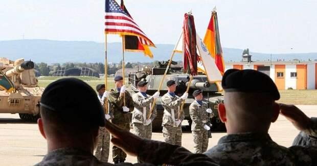 США готовятся воевать с Турцией за греков