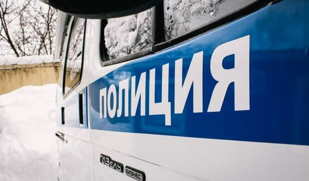 Вшести городах Свердловской области прошли несанкционированные митинги