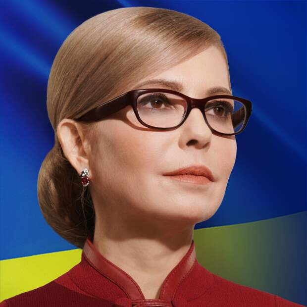Тимошенко заявила о готовности войти в коалицию с партией Зеленского