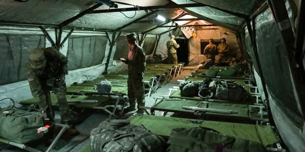 Напились, да не тем: американские солдаты отравились антифризом