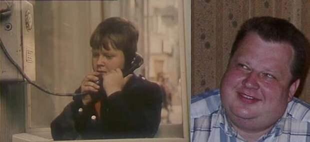 1388769563 4eb3e4665cc68114db162d88f7d279d4 Детки выросли: юные актеры советского кино сегодня