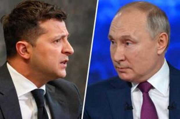 Песков исключил встречу президентов РФ и Украины при обсуждении Крыма