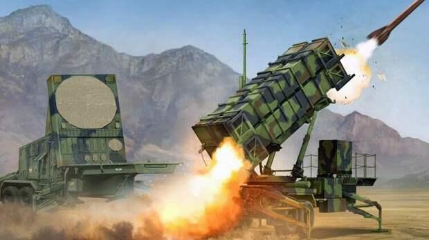 """""""Превратить Украину в Сирию"""". Зачем Ермак требует ракетные комплексы """"Пэтриот"""" и кто их нам даст"""