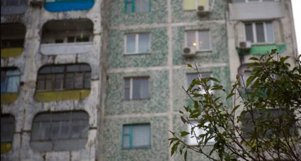 Бюджетникам разрешат приватизировать служебное жилье