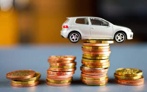 Автомобили с пробегом: что почём продадим через три года? Исследование