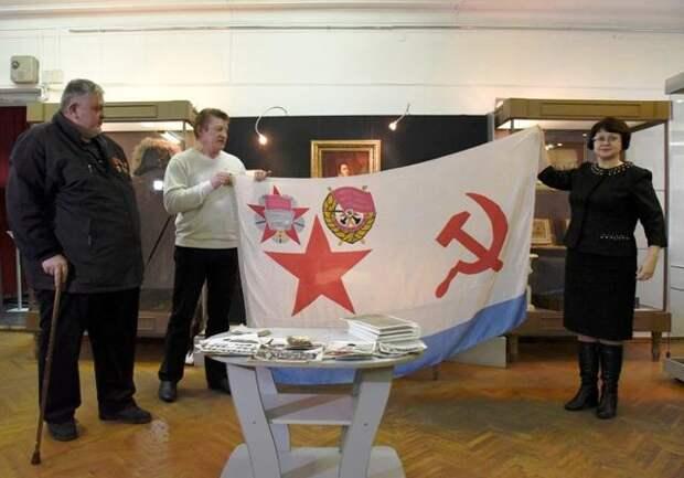 Юрий Селиванов: Страна, которую  у нас своровали