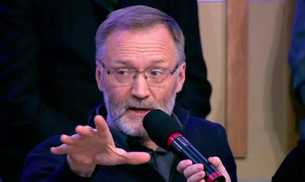Михеев пристыдил Чубайса из-за распила экономики России