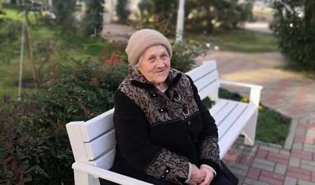 89-летняя пенсионерка с Урала стала тревел-блогером