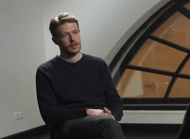 """Никита Ефремов об аварии с участием отца: """"Мне было очень больно. Я сразу позвонил терапевту"""""""