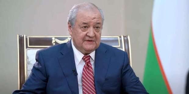 Ташкент договорился с Кабулом