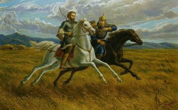 Тайна смерти Александра Невского. Кто мог отравить великого князя?