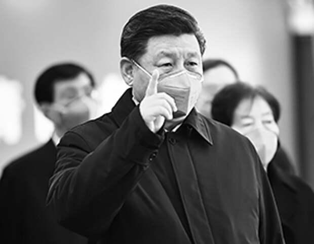 Чем больше Китай будет сопротивляться Америке, тем лучше это отвечает российским интересам