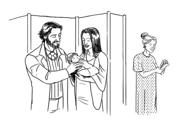 Милонов подготовил проект о запрете платного суррогатного материнства в России
