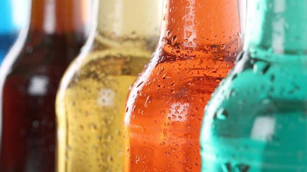 10 причин почему нельзя каждый день пить сладкую газированную воду