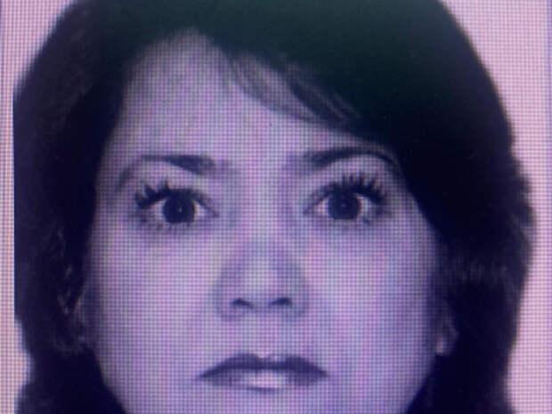 Полиция ищет без вести пропавшую 49-летнюю женщину в Иркутске