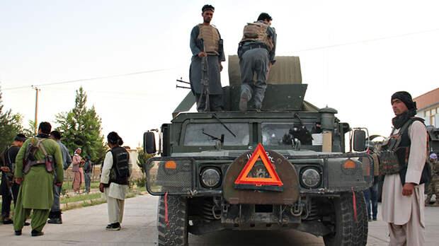Когда талибы окончательно овладеют Афганистаном