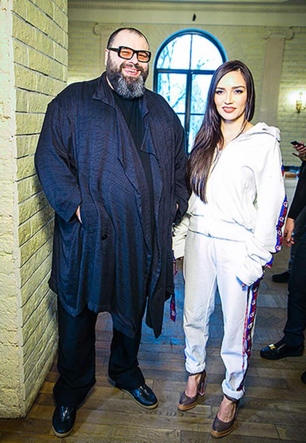 Юлия Савичева впервые о сложных отношениях с Максимом Фадеевым и причинах прекращения сотрудничества