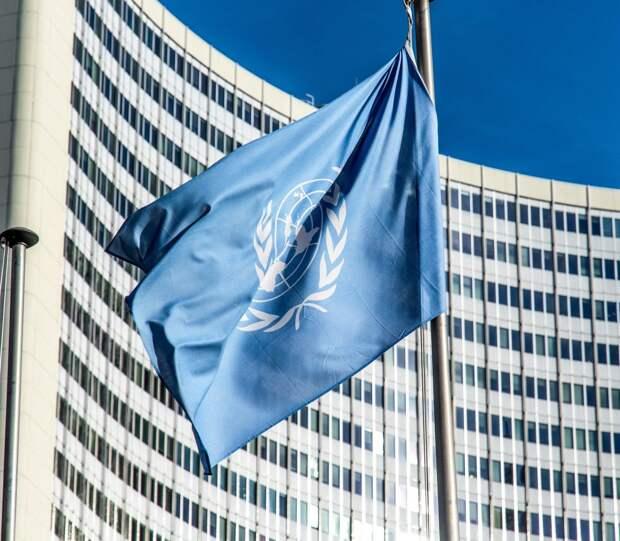 В Совбезе ООН пройдет встреча по Украине с участием представителей ДНР и ЛНР