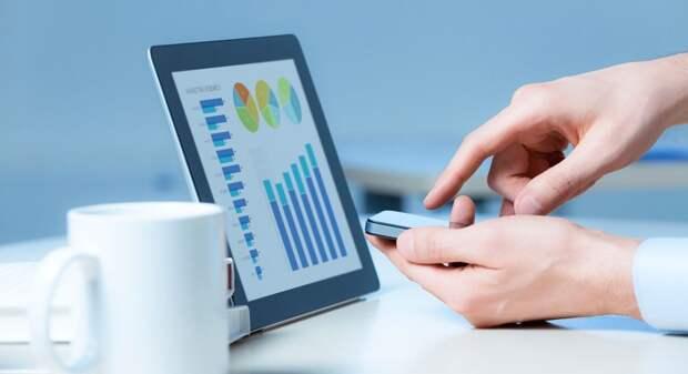 Мобильное приложение запустила «Казахстанская фондовая биржа»
