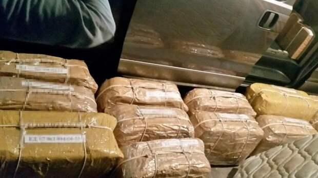 Кокаин в посольстве России в Аргентине: в Москве завершили дело о контрабанде