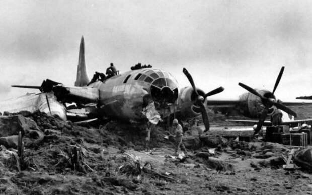 Воздушная война в Корее: почему американцы проиграли её советским асам